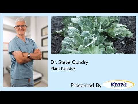 Dr. Mercola and Dr. Gundry on Plant Lectins (Full Interview)