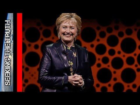 Hillary Clinton Sent Nearly $1 Million To Domestic Terrorists Antifa