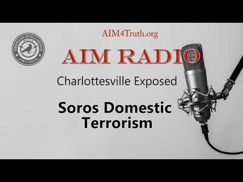 Charlottesville Exposed