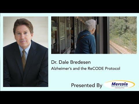Dr. Mercola Interviews Dr. Bredesen About ReCODE Protocol