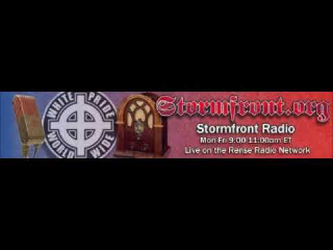 Stormfront Radio with Don Black (11th of September 2017)