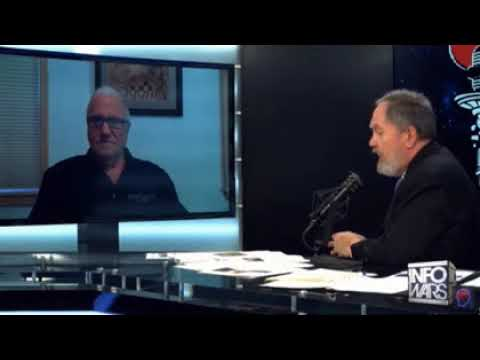 Dr  Pieczenik Implies Trump Will Be Removed