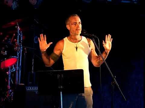 Ken O'Keefe 2nd speech,  Freedompalooza 2017