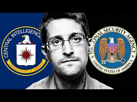 Snowden Warns Us Of Major Event! Secret Weather Control Program Exposed 2017