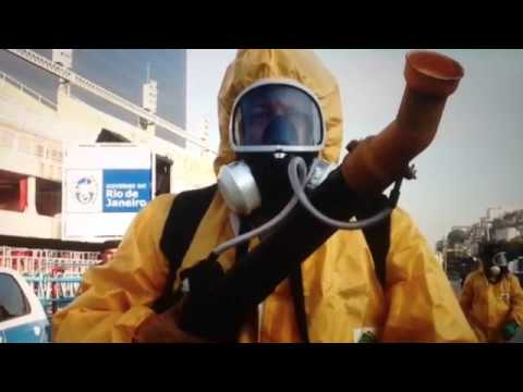 """Day 233"" FEMA Spraying Dangerous Chemicals Over Houston, Hurricane Harvey-Irma Aftermath !"