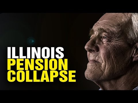 Illinois pension collapse? We warned everybody years ago