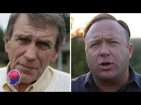 A Lot Is Going On Behind The Scenes   Larry Nichols And Alex Jones