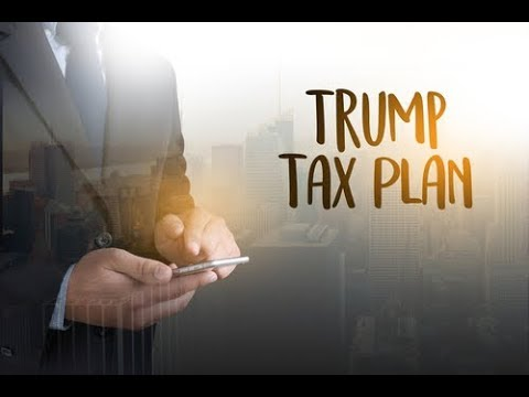 Gerald Celente - Tax Plan Enriches Rich