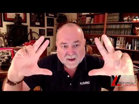 Robert Steele - Las Vegas Was A Zio-Con Operation , MSM Is Complicit & How Trump Should Respond