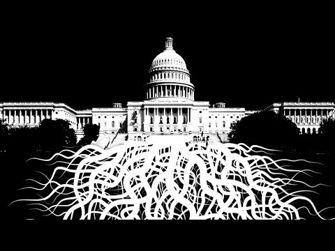 Must Watch! What Is The Deep State? Former CIA Officer Kevin Shipp!
