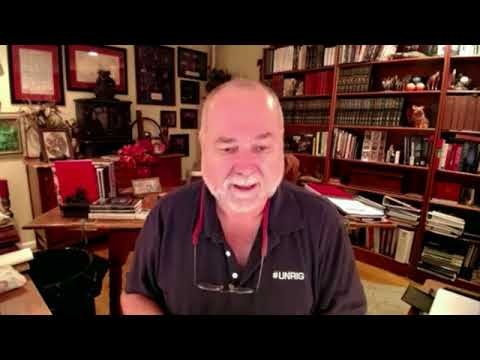 Las Vegas shooting false flag: Ex-CIA Robert David Steele speaks out