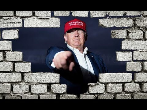 Trump's 70-Point Immigration Reform - Here's A Better Way