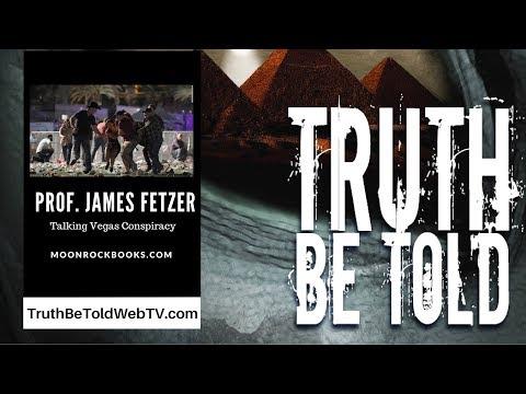 The Las Vegas Massacre (Full Story)- Jim Fetzer, Dean Ryan and Marine John Anderson Speaks