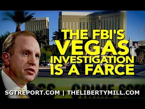 "THE FBI'S VEGAS ""INVESTIGATION"" IS A FARCE"