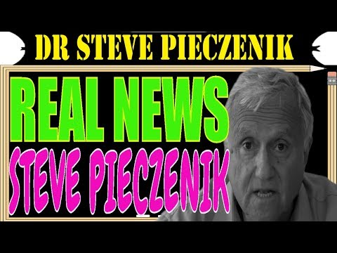 Dr Steve Pieczenik & ALEX JONES OCT 17 2017,REAL NEWS STEVE PIECZENIK|Alex Jones Infowars 10/16/2017