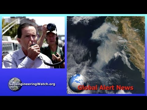 Geoengineering Watch Global Alert News, October 14, 2017 ( Dane Wigington GeoengineeringWatch.org )