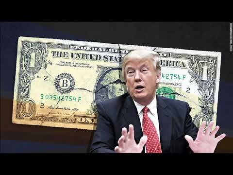 Dr. Paul Craig Roberts : Trump Is Over, The Global Economic Crisis