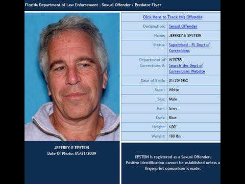 Porkins Policy Radio episode 36 Ed Opperman on Jeffery Epstein Case