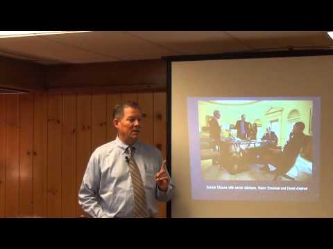 NEW 2015! Solving 9/11 Christopher Bollyn Live in Dallas TX Feb 12, 2015