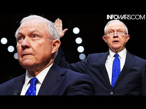 BREAKING: A.G. Sessions Investigating Hillary Clinton