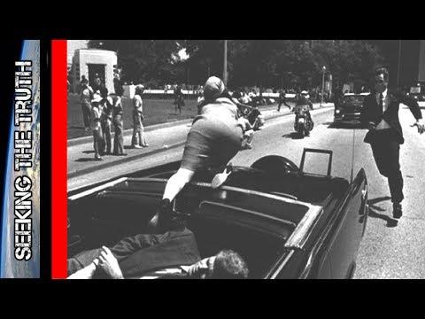 JFK Files Reveal CIA False Flag Terrorism Against US Citizens