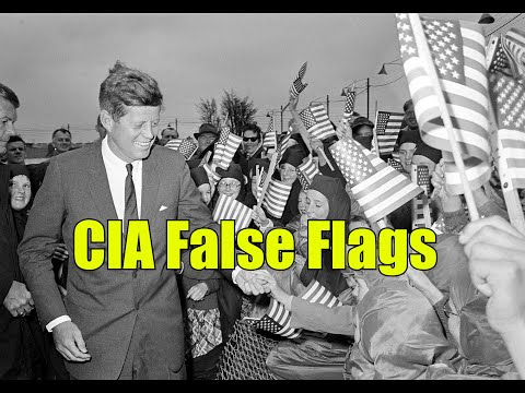 Robert David Steele: JFK Files, Uranium One, False Flags, Washington DC Swamp - Part 1