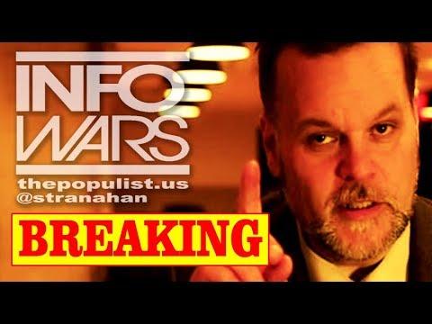 LEE STRANAHAN: RED ALERT, DOCUMENTS BLOWS LID OFF DNC / Ukraine ELECTION