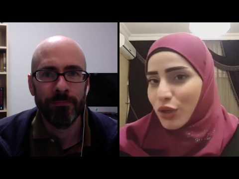 What Is Happening In Saudi Arabia? - Marwa Osman on The Corbett Report