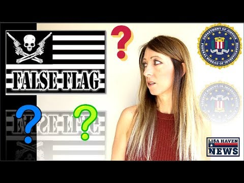 """Former Intelligence Operative Leaks Intel About Upcoming """"EVENT"""", Then Is Picked Up By FBI"""