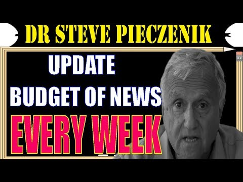 Dr Steve Pieczenik 2017❤UPDATE BUDGET OF NEWS EVERY WEEK,NOVEMBER 11/2017