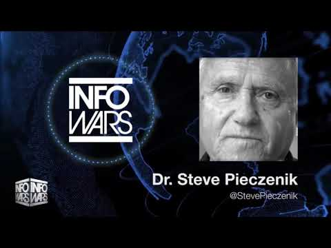 Dr. Steve Pieczenik Infowars Full Interview 11/10/17