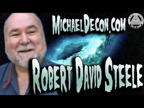 Robert David Steele - Deep State, Roy Moore, #Unrig Update, Donald Trump, Coast To Coast AM|EOD 71