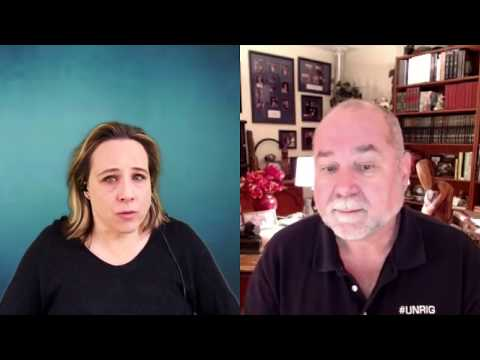 Deep State Take Down, WW3, Indictments, Zionist Info War with Robert David Steele