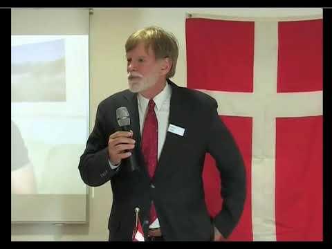 The Future of the Europeans & Their Culture - Dr David Duke