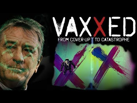 Vaxxed: From Cover-Up to Catastrophe - Full Documentary (French Subtitles)