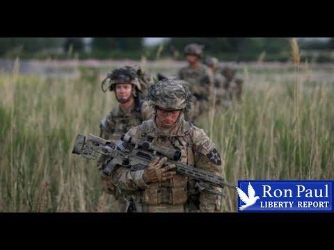 'Turning The Corner' in Afghanistan...Again