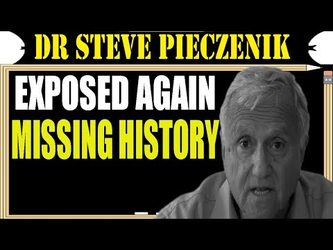 Dr Steve Pieczenik❤Exposes Israel 9 11 COVER UP InfoWars Exposed Again Missing History| Nov 29,2017