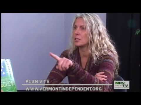 My story on Vermont TV also Geoengineering and Bernie/DNC