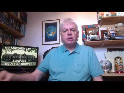 David Icke (DecmberDe 07, 2017) -  Another Day -  Another House of Horror