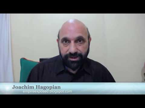 Joachim Hagopian on Pedophilia & Empire: Satan, Sodomy, and the Deep State