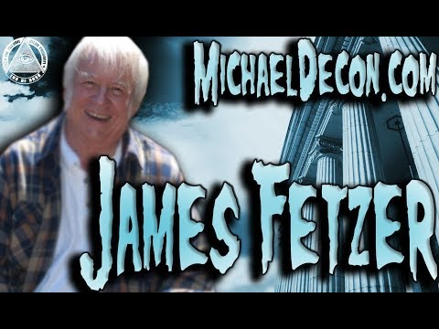 James Fetzer - Judy Wood, California Fires, JFK, Pozner, Donald Trump, Coast To Coast AM|EOD 76