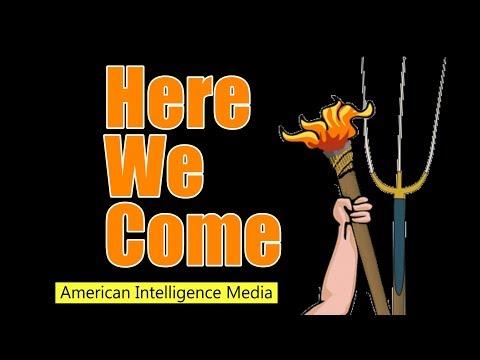Patriots - Around the World - Join Us