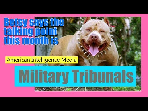 Betsy the Bulldog has an Announcement