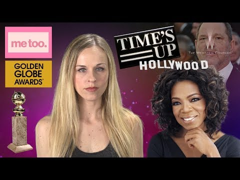 "Oprah #MeToo #TimesUp Movement Ignores ""Migrant"" Gang Rapists Who Walk Free"