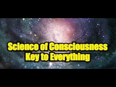 Science of Consciousness, Arctic Hollow Earth Expedition - Brooks Agnew (1 of 2)