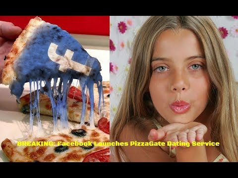 BREAKING: Facebook Launches PizzaGate Dating Service