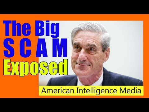 Big Scam Mueller