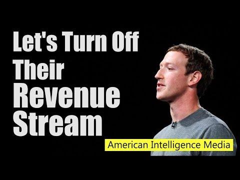 Turn off Their Revenue Stream