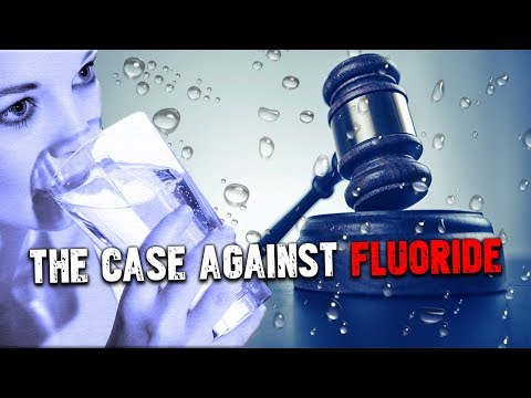 Court Rules in Favour of Case Against Fluoride - Fluoridation Could Be BANNED!