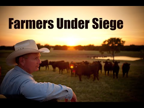 Farmers Under Siege, Government in Bed with Big Ag